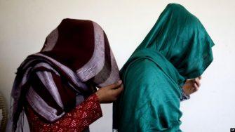 انجمن برابری جنسیتی ولایت سمنگان: ازدواج اجباری رنگینکمانیها در افغانستان