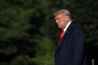 «بهترین تنبیه برای ترامپ این است که نادیدهاش بگیریم»