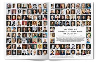 دهها هنرپیشه خطاب به رسانهها: رفتارتان را تغییر دهید