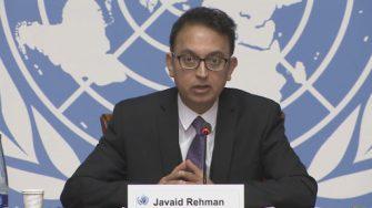 ابراز نگرانی گزارشگر سازمان ملل از شوک الکتریکی و هورمون درمانی اجباری کودکان رنگینکمانی در ایران