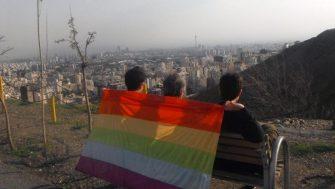 مهمانیهای رنگینکمانی در ایران؛ خوش باش دمی که زندگانی اینست