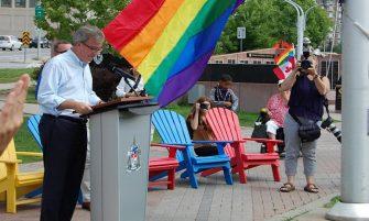 نخست وزیر کانادا: کشور ما جای نفرت پراکنی نیست