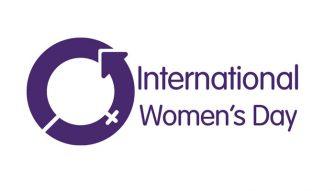 رنگینکمانیها و روز جهانی زن