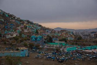 روژان: ما ترنسهای افغان هیچ آیندهای نداریم! اگر طالبان بیایند که دیگر هیچ!