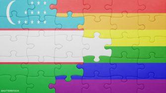 سازمانهای حقوق بشری: قوانین ضد مردان همجنسگرا در ازبکستان لغو شود