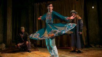 اختصاصی رادیو رنگینکمان: «بچهبازی» در افغانستان؛ «پسران بیریشی» که میرقصند