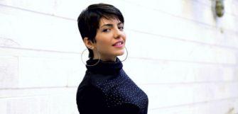 گفتگوی اختصاصی با جاستینا، خواننده رپ