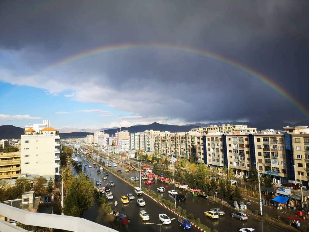 kabul_rainbow