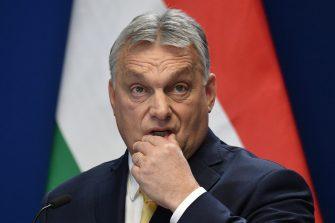 دعوت اتحادیه اروپا از کشورها برای شکایت از مجارستان دگرباشهراس