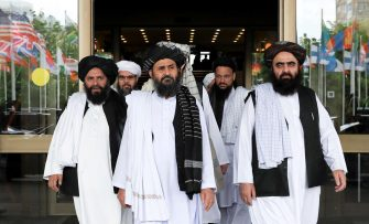 نگرانی دگرباشان از قدرتگرفتن طالبان