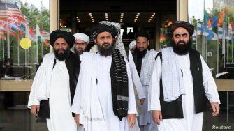 افغانستان؛ رنگینکمانیها در خوف طالبان