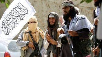 طالبان و دگرباشان در افغانستان؛ رنگینکمانی که سیاه شد