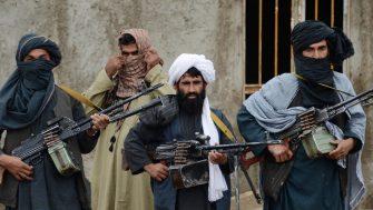 افغانستان طالبان؛ «جرم من این بود که صدایم نازک است»